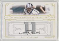Roy Williams #/11