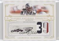 Laurence Maroney #/39