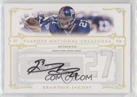 Brandon Jacobs /27