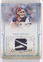 Trent Edwards #/10