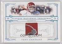 Tony Gonzalez #/10