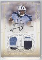 Paul Williams #/10