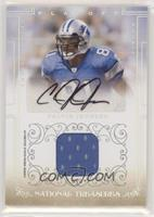 Calvin Johnson /49