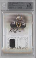 Robert Meachem [BGS 8.5 NM‑MT+] #/25