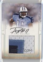 Paul Williams [Noted] #/99