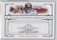 Joey Galloway #/100