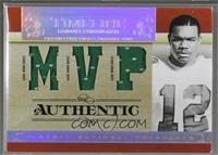Randall Cunningham [Noted] #/25