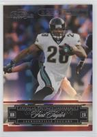 Fred Taylor [EX to NM] #/100