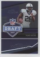 Tony Hunt #/100