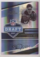 Jason Hill [Noted] #/50