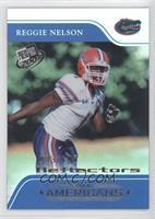 Reggie Nelson #/100