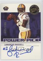 JaMarcus Russell #/100