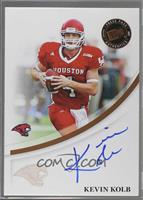 Kevin Kolb [Noted]