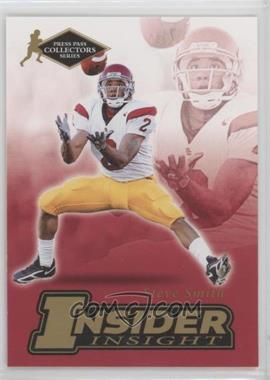 2007 Press Pass Collectors Series - [???] #II-22 - Steve Smith