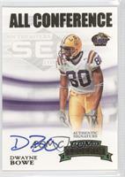 Dwayne Bowe /400