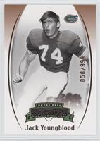 Jack Youngblood /999