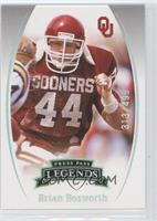 Brian Bosworth /499