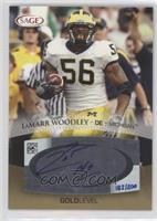 LaMarr Woodley /200