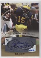Steve Breaston #/200