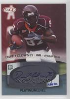 David Clowney /50