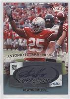 Antonio Pittman /50