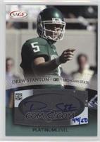 Drew Stanton /50