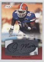 Jarvis Moss