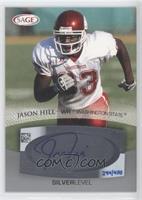 Jason Hill #/400