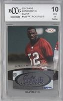 Patrick Willis /400 [Encased]