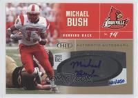 Michael Bush /250