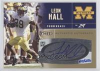 Leon Hall /250