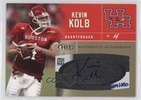 Kevin Kolb /250