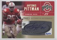 Antonio Pittman /250