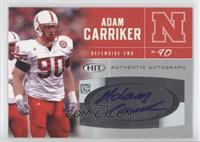 Adam Carriker