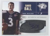 David Ball