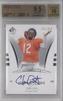 Chris Leak /399 [BGS 9.5]
