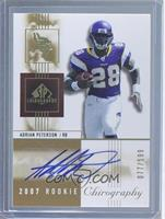 Adrian Peterson /199