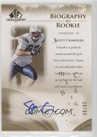 Scott Chandler #/99