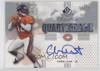 Chris Leak /75