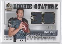 Kevin Kolb /30