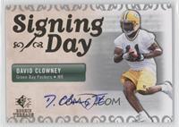David Clowney