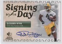 DeShawn Wynn