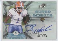 Reggie Nelson
