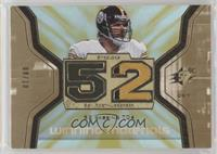 b96fa2a2aa0 Ben Roethlisberger Memorabilia Serial Numbered Football Cards ...
