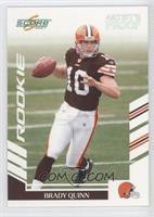 Brady Quinn #/32
