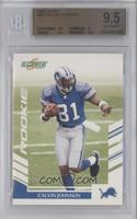 Calvin Johnson [BGS 9.5]