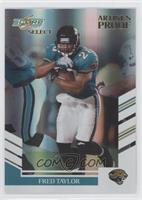 Fred Taylor #/32