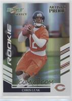 Chris Leak #/32