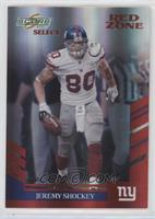 Jeremy Shockey /30