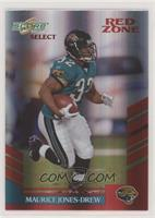 Maurice Jones-Drew #/30
